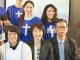 李亞萍為女健康 受洗當基督徒