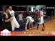Kevin Laue獨臂籃球員 三對三籃球賽(基督書院報導)